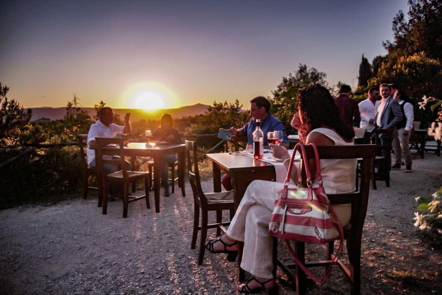 """Vino, musica, cibo e territorio .. Ecco l'Estate Vitalonga tra """"Chef in Vigna"""" e """"VitaLounge"""""""