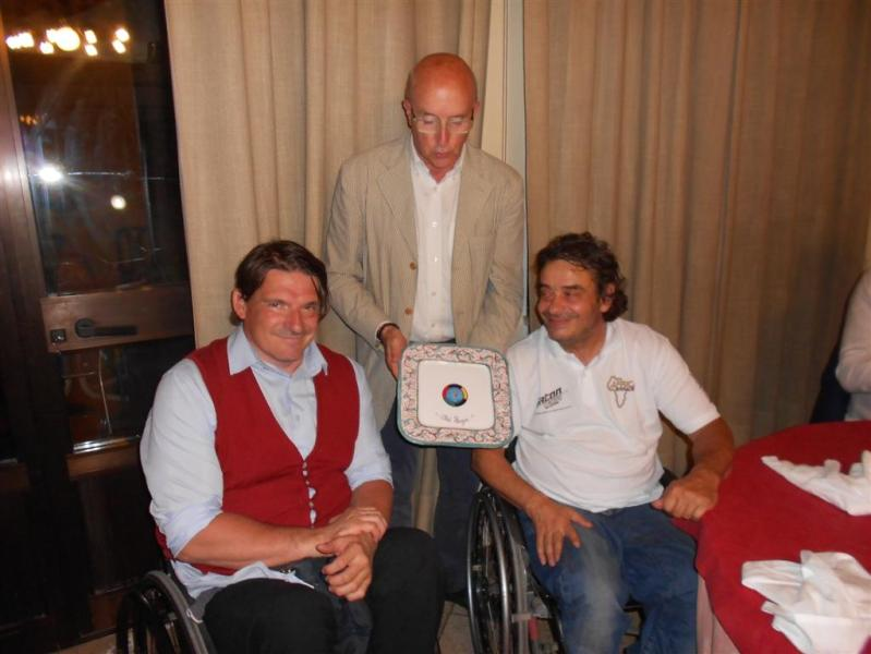Concluso a Perugia il meeting Panathlon Club