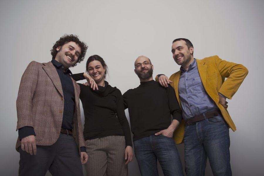 """""""In Musica"""",  i più bei luoghi del Lazio ospitano 11 concerti di musica senza confini"""