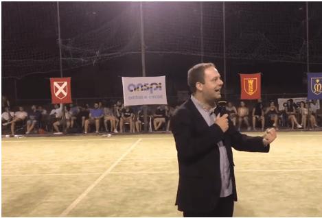 VIDEO – L'Olmo vince il Torneo Cittadino dei Quartieri dell'Oratorio San Filippo Neri