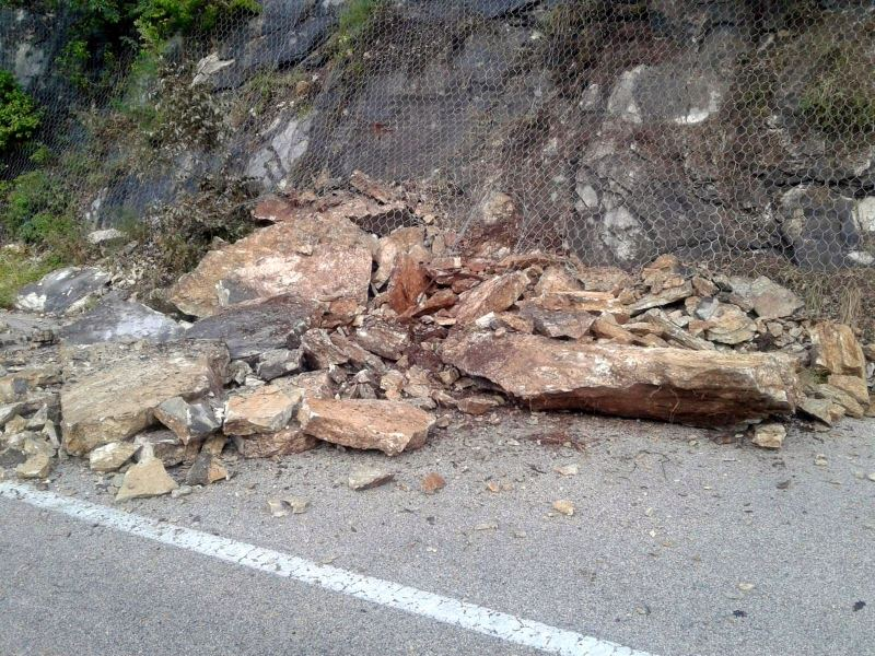 Danni per tromba d'aria nell'Orvietano, chiesto riconoscimento dello stato di emergenza per calamità