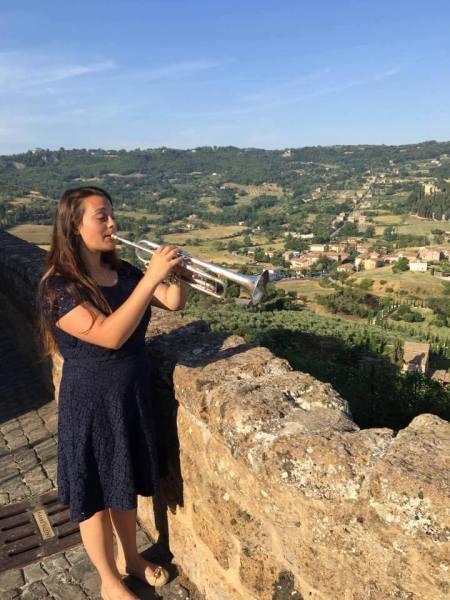 Chiude la 25A edizione di Orvieto Musica, concerto finale a Palazzo del Popolo