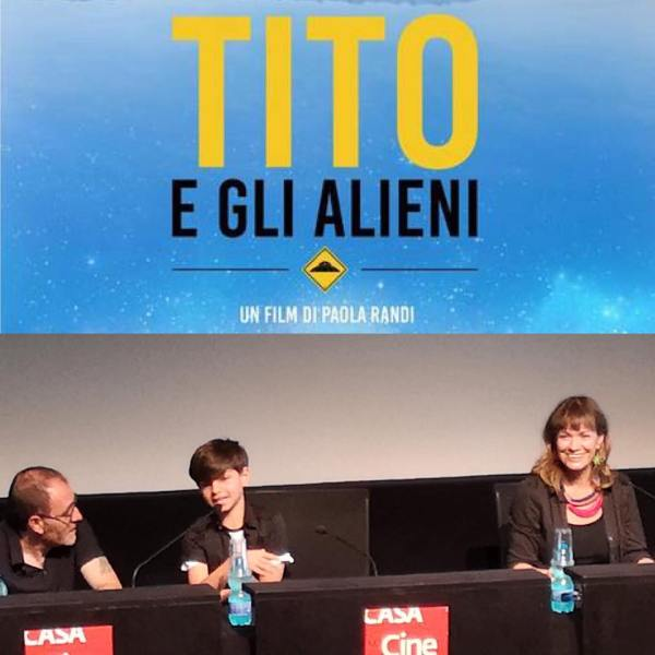 Est Film Festival 2018: buona la prima con Hotel Gagarin, stasera si proietta Tito e gli Alieni di Paola Randi