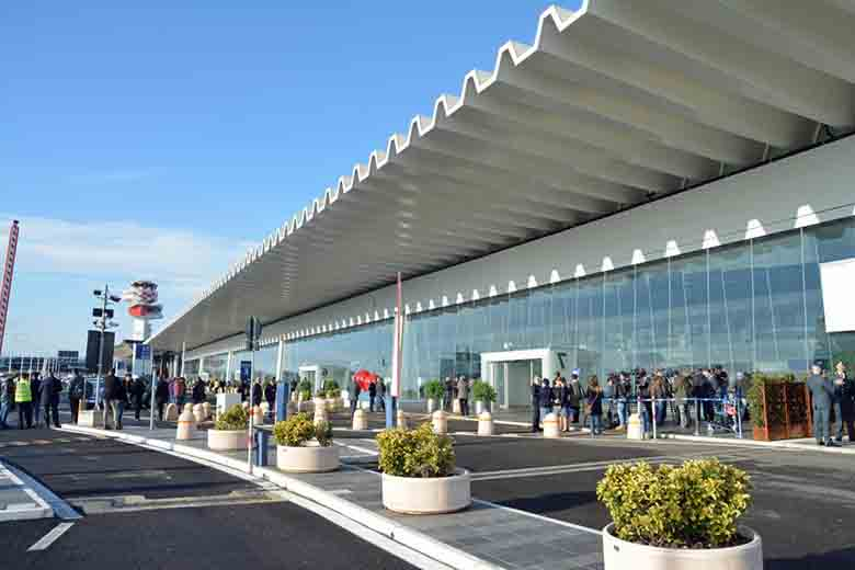 Orvieto-Roma Fiumicino, approvato odg di Vergaglia su collegamento diretto con aeroporto