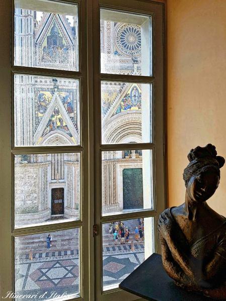 "Orvieto incanta i followers del social-blog ""Itinerari d'Italia"""