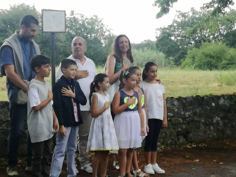 Rosa d'Oro 2018 a Loretta Stefoni. Rosa d'argento a Antonio Corbo e Concetta Antonelli