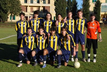 Polisportiva Vigor si guadagna il secondo posto in classifica alla quinta giornata del Girone A Campionato di Promozione