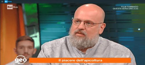 """""""Il piacere delle api"""", tutto sui grandi impollinatori della natura. Incontro con Paolo Fontana"""