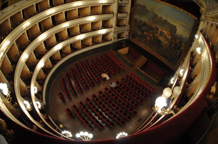"""Lega-Salvini per Orvieto: """"La TeMa non è il Mancinelli. Riprendiamo il teatro per poterlo aprire e non per chiuderlo"""""""