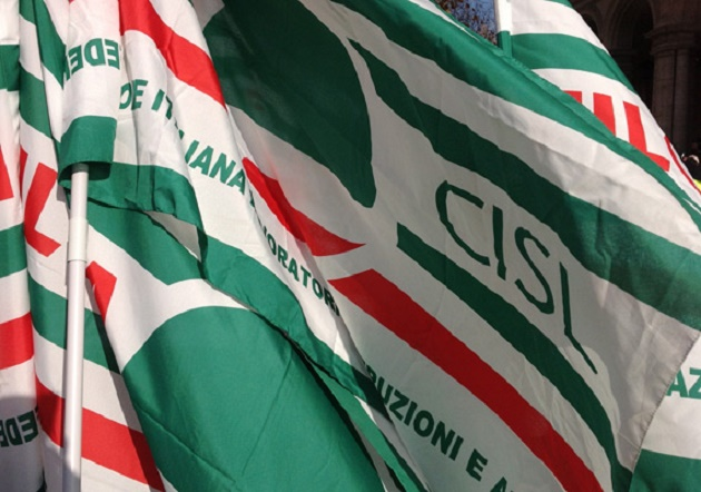 La Fnp Cisl si riunisce a Baschi per l'iniziativa: Pensionati Insieme