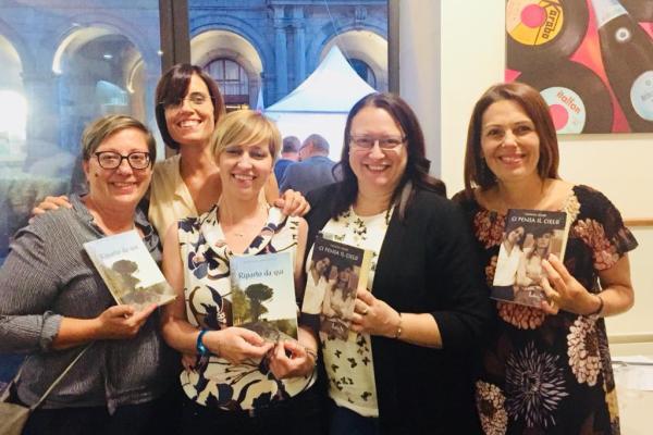 Scrivere libri ai tempi dei social. Conversazione con le autrici Beatrice Bracaccia e Liliana Onori