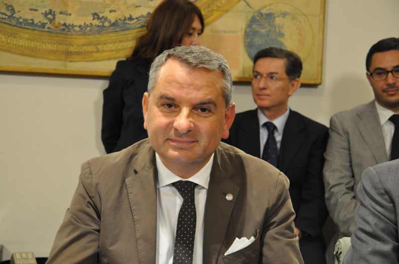 Paparelli annuncia la possibilità di prorogare per tutto il 2018 gli ammortizzatori sociali