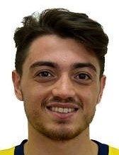 Francesco Rotunno diventa gialloblù. Nuovo colpo di mercato della Polisportiva Vigor Acquapendente