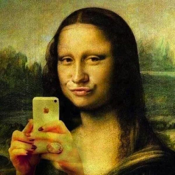 Psicosi e chirurgia estetica. Tutto per un selfie