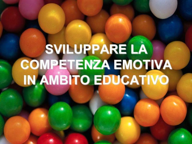 Alfabetizzazione emozionale, un corso per insegnanti svolto da Consigliere di Parità di Terni