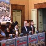 VIDEO - Presentazione della 46^ cronoscalata della Castellana