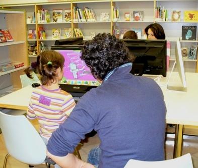 Riapre la sezione ragazzi alla biblioteca Fumi di Orvieto