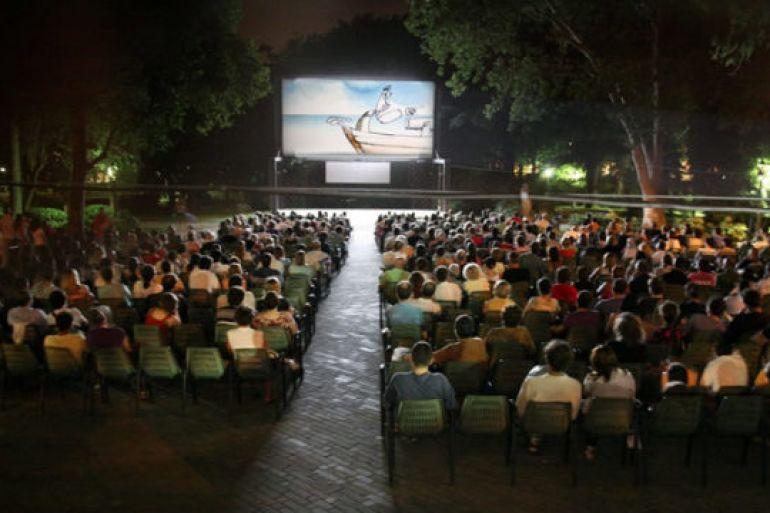 L'Associazione Cantiere Orvieto al lavoro per ridare vita alla programmazione estiva di cinema all'aperto