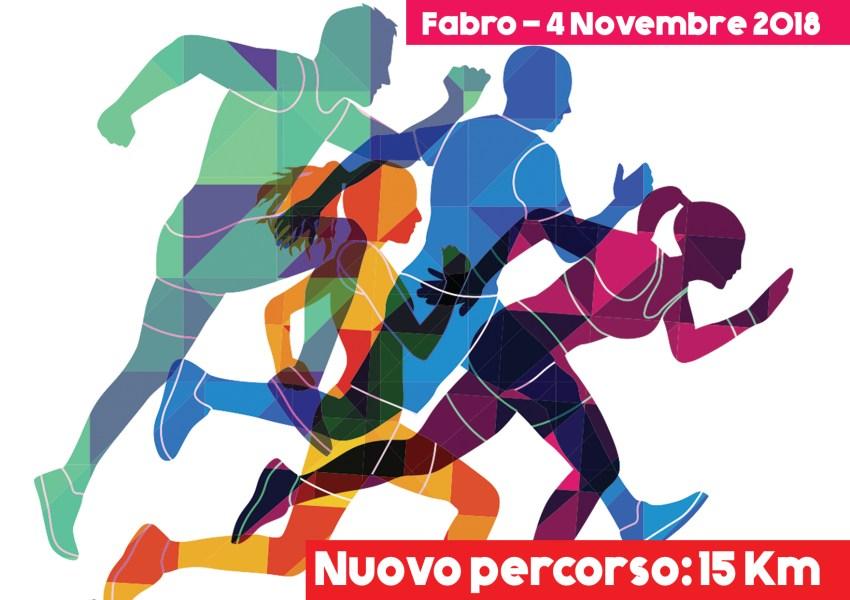 Al via la 8° Maratonina di San Martino a Fabro. Ecco tutte le novità