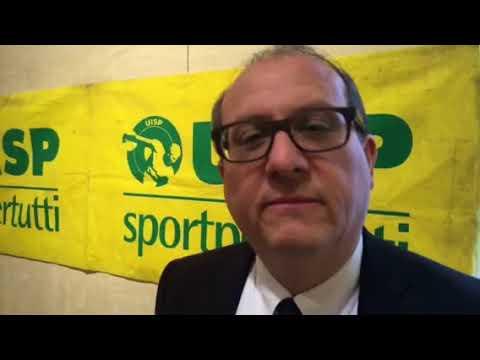 """Uisp Umbria Aps: """"Lo sport ha valore sociale, occorre tendere la mano ed aiutare Asd e Ssd"""""""