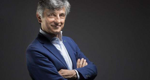 """""""Con tutto il cuore"""", Vincenzo Salemme al Mancinelli"""