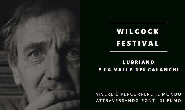 Wilcock Festival a Lubriano: la Valle dei Calanchi dedica un Festival al grande scrittore argentino