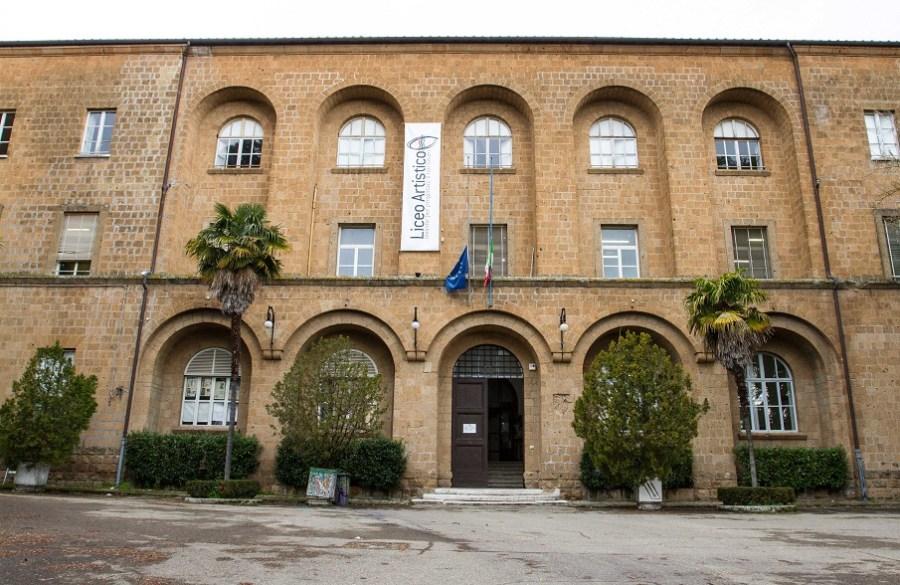 Sede definitiva del Liceo artistico nella Palazzina comando. Vittoria o sconfitta?