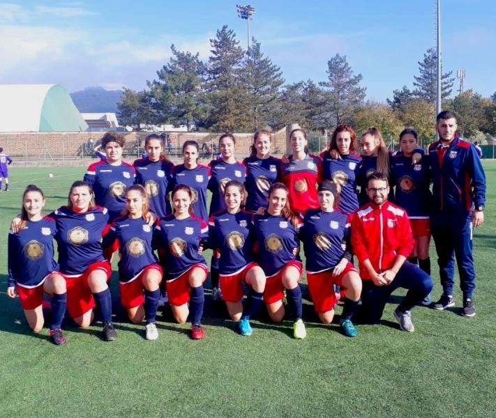 Conclusa settimana di Coppa per Orvieto Fc: resoconto Futsal femminile e calcio a 5 maschile