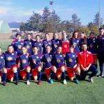 Orvieto FC porta a casa diverse vittorie. La parola a Riccardo Pettinelli allenatore e giocatore della prima squadra di calcio a 5