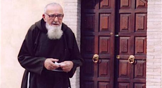 Terminato il processo di beatificazione di Padre Chiti. Commemorazione con il Raduno dei Granatieri