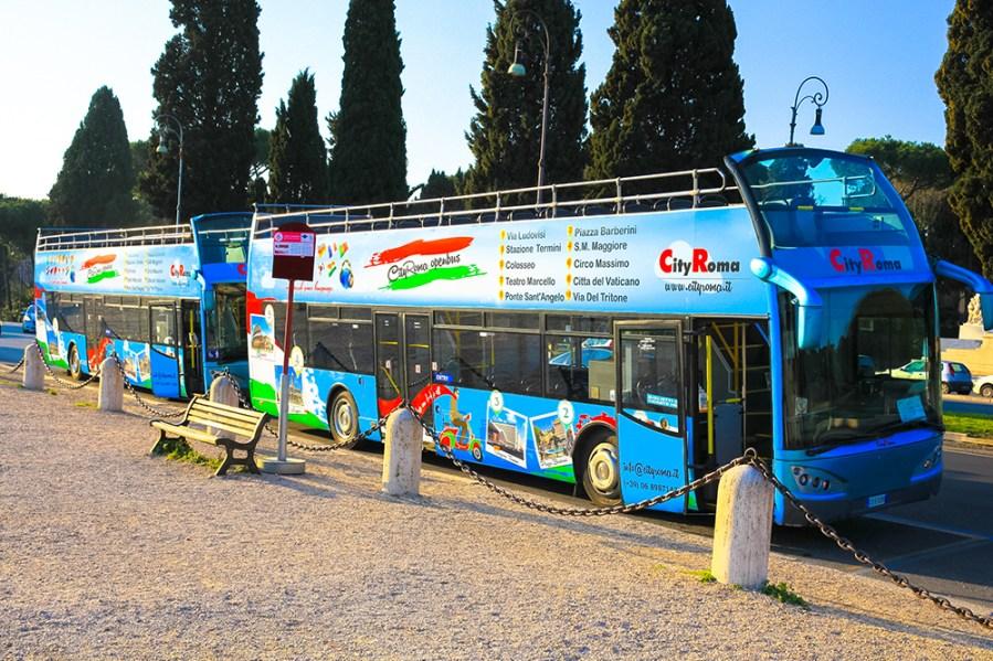 """In giro per la città in autobus, sulla Rupe sarà istituito il servizio """"Orvieto City Green Tour"""""""