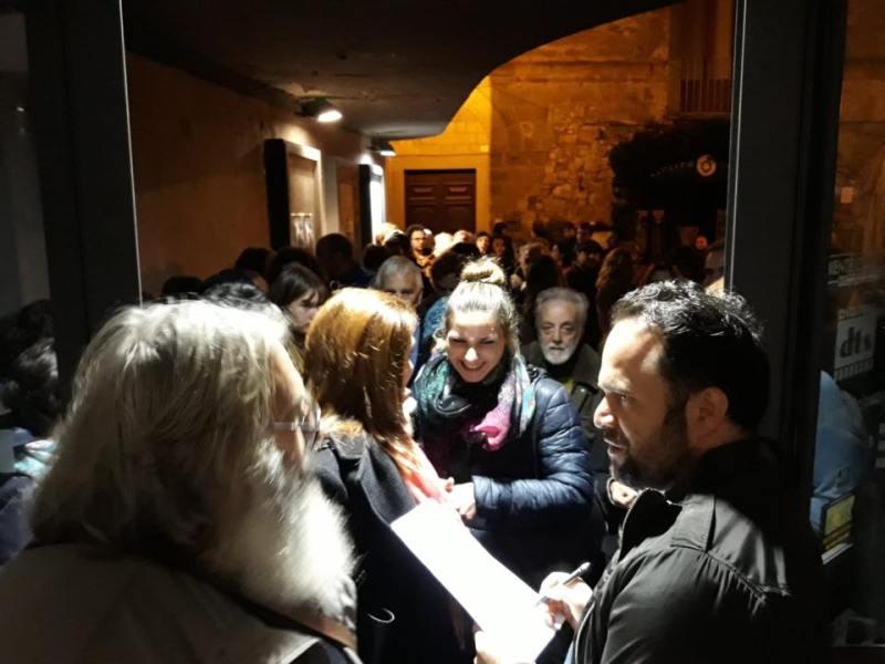Il Cinema come diritto umano, a Orvieto si chiude con successo Human Rights International Film Festival 2018