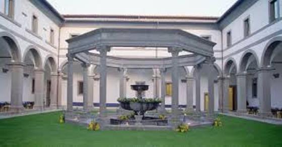 Seminario A cinquant'anni dall'Università a Viterbo, presso Aula Magna Unitus