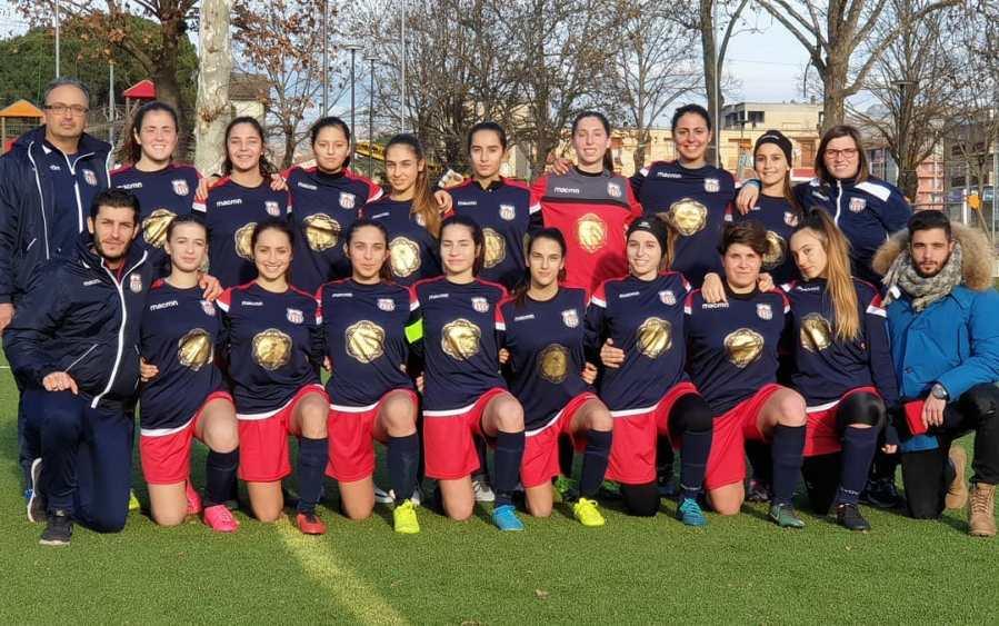 Orvieto Fc, weekend fortunato:  tutte le prime squadre della società portano a casa i tre punti
