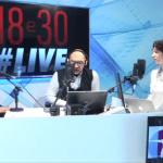 18e30 #LIVE  - del 14/12/2018
