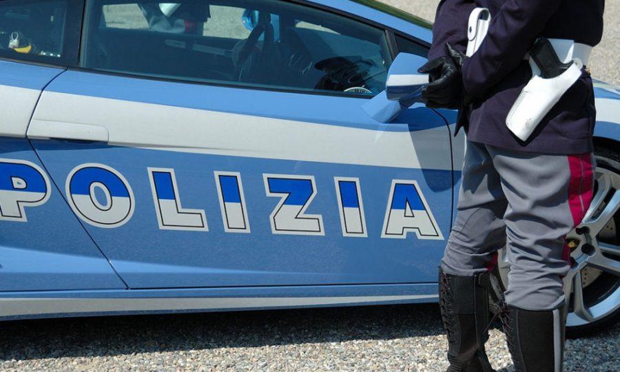 Arrestato spacciatore rumeno dalla Polizia di Stato