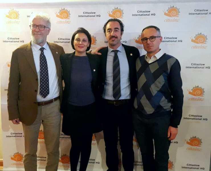 Commercio online: i Sindaci delle Cittaslow Italiane si attivano per sensibilizzare gli operatori alla gestione di tale strumento