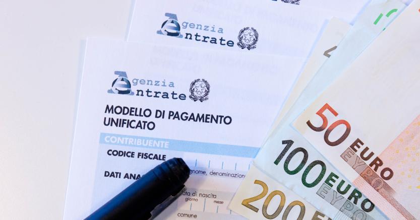 Tributi pagamento imu e tasi 2018 entro il 17 dicembre for Pagamento imu