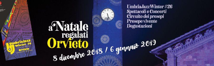 A Natale regalati Orvieto
