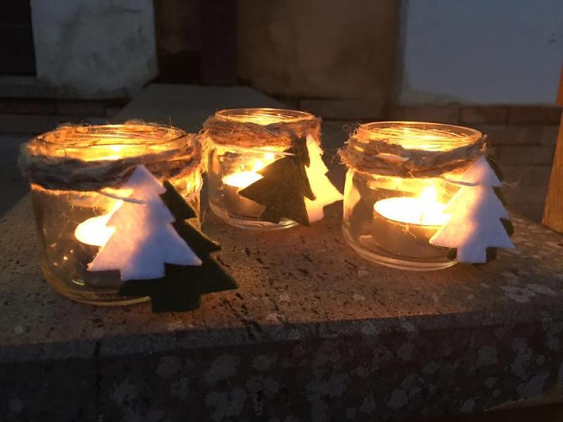 Magie di eventi a Castel Viscardo e frazioni fino al 20 gennaio 2019