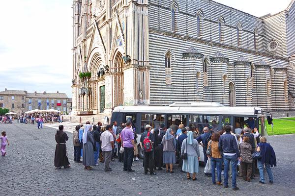 Turismo, la banca dati regionale si arricchisce di funzionalità nell'analisi dei flussi
