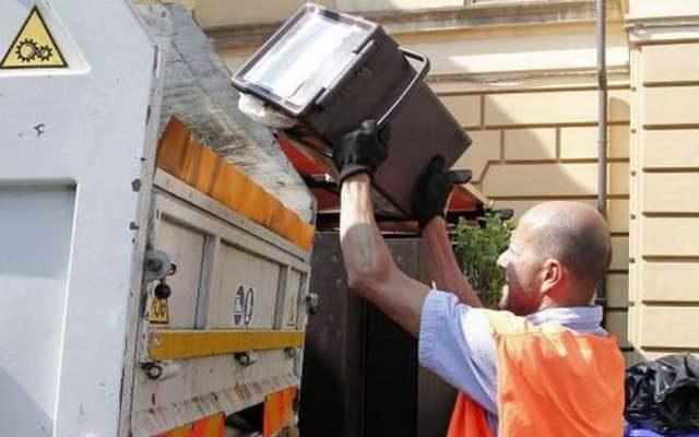 """Raccolta di rifiuti nell'Orvietano. Usb: """"È l'ora di atti e interventi concreti"""""""