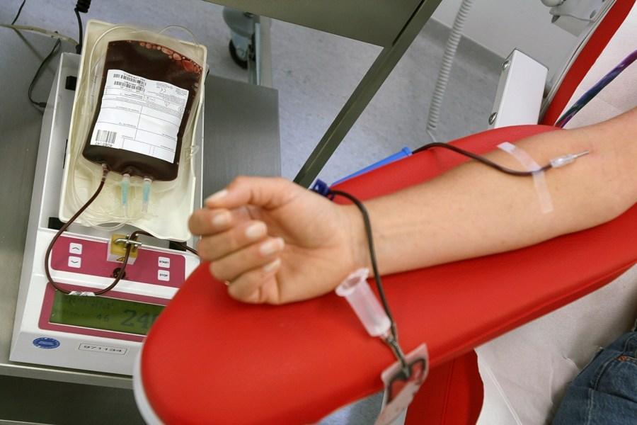Richiesta sangue Gruppo 0-Rh Negativo