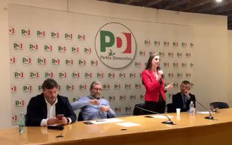 """""""Sempre Avanti Giacchetti-Ascani"""", obiettivo congresso del Pd contenuti e idee"""