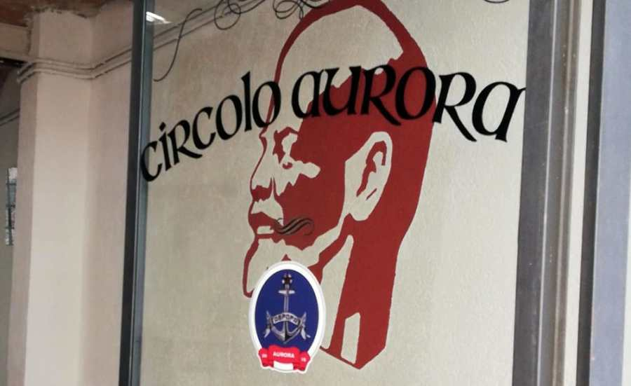 A Terni dibattito al Circolo Aurora per discutere di crisi sociali e propaganda