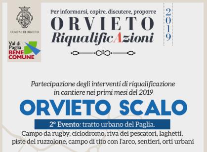 """""""Orvieto Riqualificazioni 2019"""", secondo ciclo di partecipazioni"""