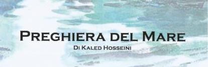 A Castel Giorgio Recital di poesia e presentazione dell'ultimo lavoro di Khaled Hosseini