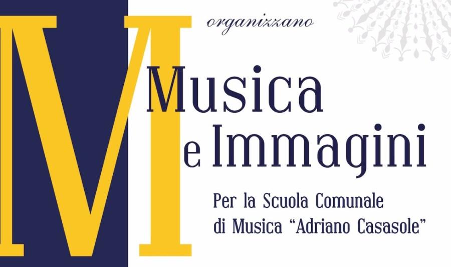 """Rotary per la Cultura: Concerto a sostegno della Scuola """"Adriano Casasole"""""""