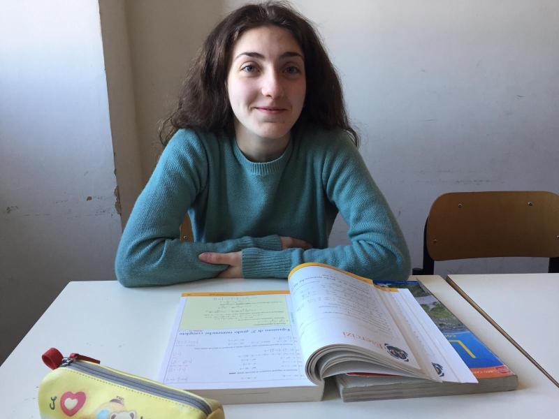 """Olimpiadi di Italiano: in finale Chiara Girella, prima in Umbria per la categoria """"Junior"""""""