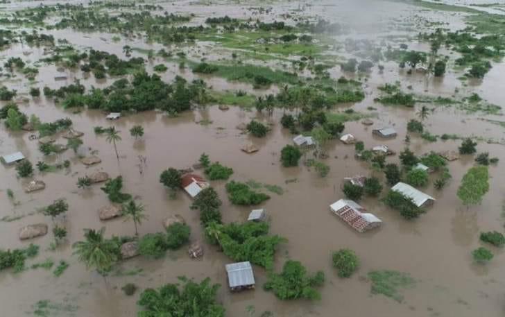 Disastri in Zimbabwe colpito dal ciclone Idai
